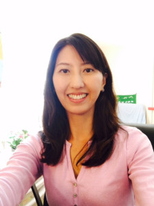 Photo of Irene Yen